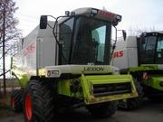 Продаем уборочный комбайн CLAAS LEXION 480 (Германия),  2003 г.в.