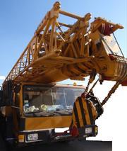 Продаем автокран XCMG QY65,  г/п 65 тонн,  2013 г.в.