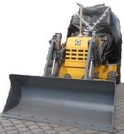 Продаем экскаватор-погрузчик XCMG XT870,  2008 г.в.