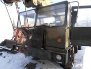 Продаем самоходный автокран ADK-125/2,  г/п 13 тонн,  IFA,  1982 г.в.