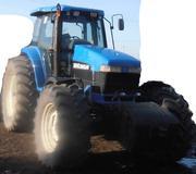 Продаем колесный трактор NEW HOLLAND G240,  2004 г.в.