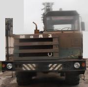 Продаем монтажный специальный кран МКТТ-63,  г/п 63 тонны,  1991 г.в.
