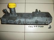 Крышка клапанная для Рено Симбол 2003 года,  8 клапанный,  бензин,  1, 4л.