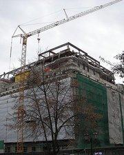 Продаем башенный кран LIEBHERR 63K,  6 тонн,  1994 г.в.