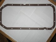 Прокладка под картер масляный,  ЗАЗ 1102,  1103. 1 шт.