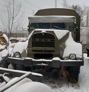 Продаем грузопассажирский кунг MAN 630L2A,  5 тонн,  1965 г.в.