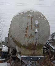 Продаем полуприцеп-цементовоз ПЦ,  16 м3,  1984 г.в.