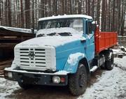Продаем самосвал ЗИЛ 433100,  6 тонн,  1995 г.в.